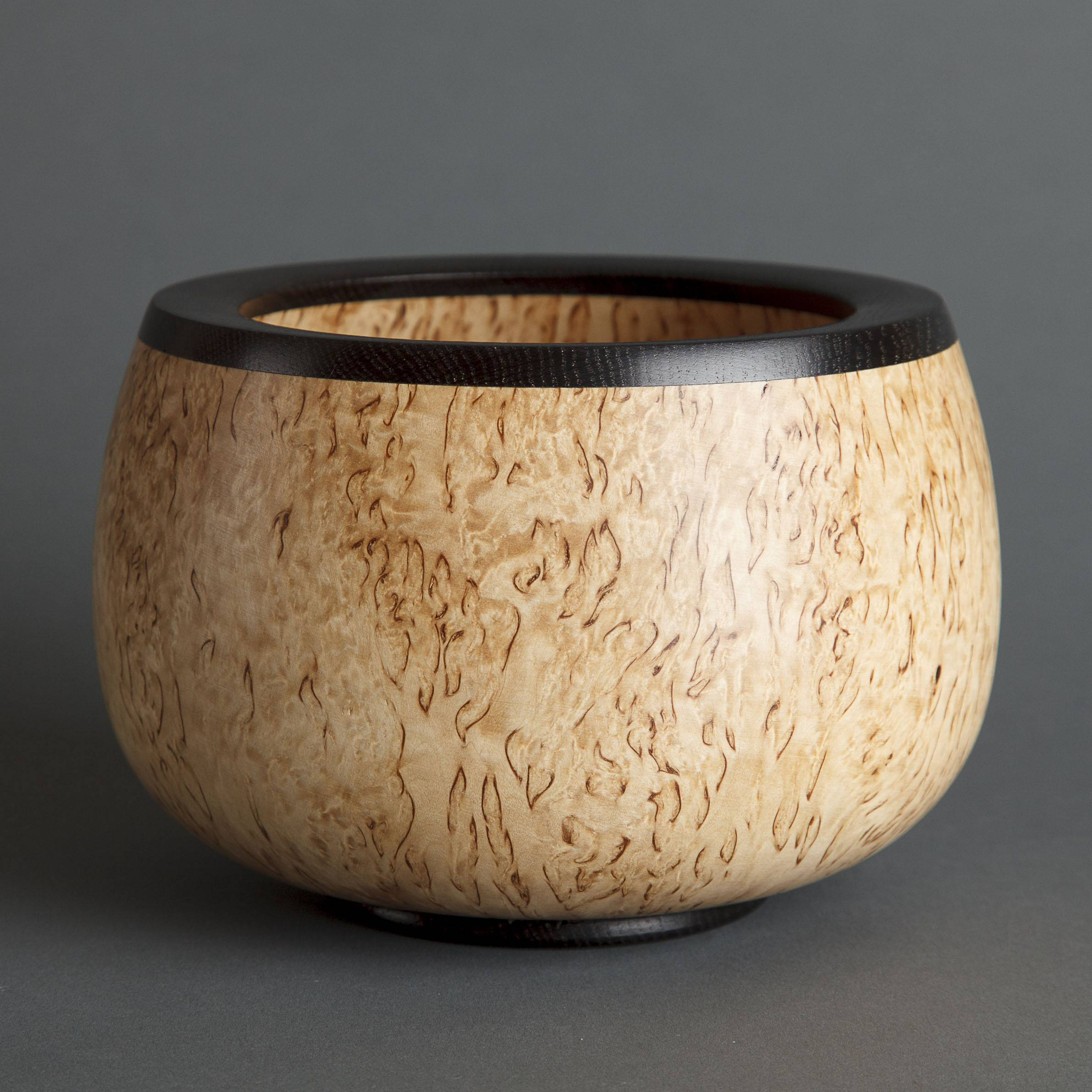 Masur Birch & Bog Oak No.2